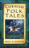 Image of Mike's Cornish Folk Tales book.